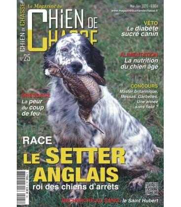 Le Magazine du Chien de Chasse n°024