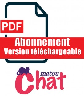 Matou Chat Version téléchargeable PDF