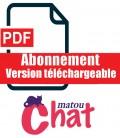 Matou Chat Abonnement Version PDF