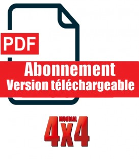 Version PDF 4x4 Abonnement