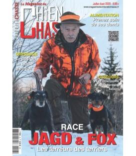 Le Magazine du Chien de Chasse n°026 (T)