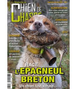 Le Magazine du Chien de Chasse n°027
