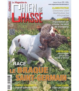 Le Magazine du Chien de Chasse n°029(T)