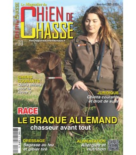 Le Magazine du Chien de Chasse n°030