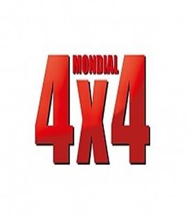Abonnement 4x4 mondial