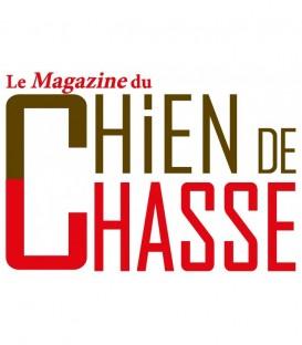 Abonnement magazine du Chien de chasse